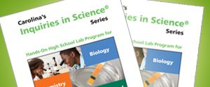 View the Inquiries in Science® Catalog Online