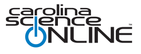 Carolina Science Online